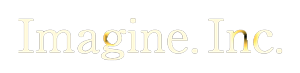 Welcome to Imagine Inc.