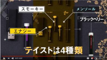 スムースビップEZ(イージー)の37秒動画